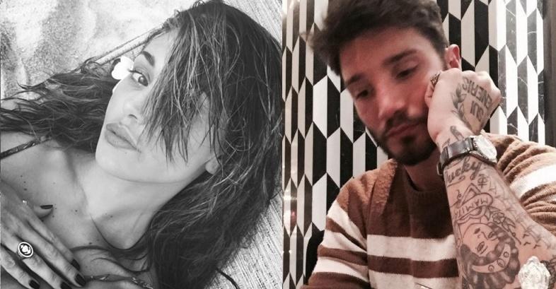 Belen Rodriguez: lei e Stefano hanno lo stesso anello?