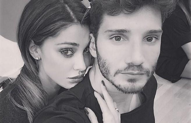 Stefano De Martino e Belen Rodriguez sono tornati insieme?