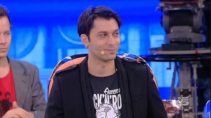 Amici 2016: Carlo Di Francesco giudice crudele della puntata