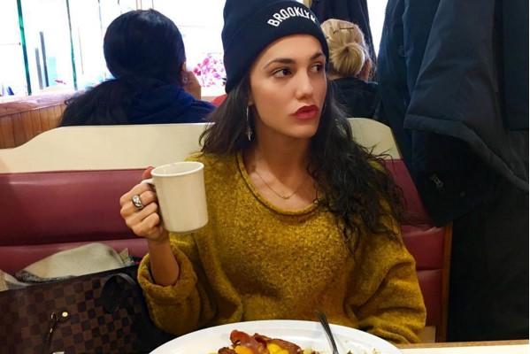 Amici 2016: Elena D'Amario torna in America e fugge dal gossip?