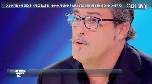 Marco Baldini irrintracciabile: deve 280mila euro ad un collega