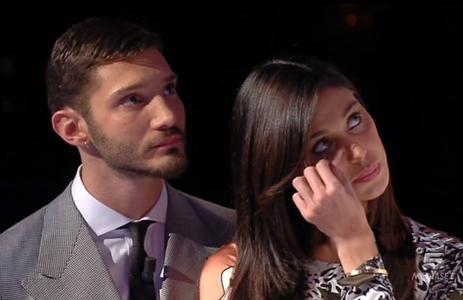 Belen e Stefano e nuove storie d'amore
