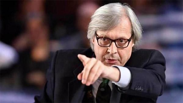 Vittorio Sgarbi fa contattare il sindaco di Brescia