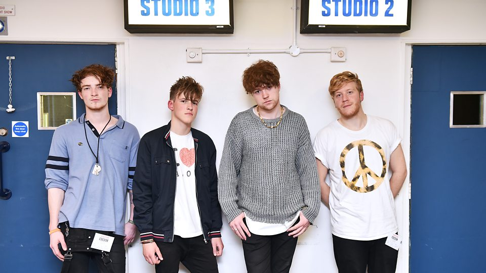 Viola Beach morti in un incidente stradale