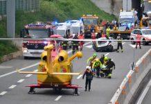 Incidente stradale a Carsoli, l'Aquila: la vittima è un 31enne