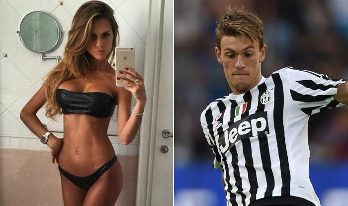 Michela Persico e Daniele Rugani fidanzati