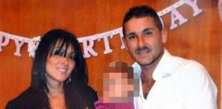 Omicidio Melania Rea, Salvatore Parolisi chiede di vedere la figlia