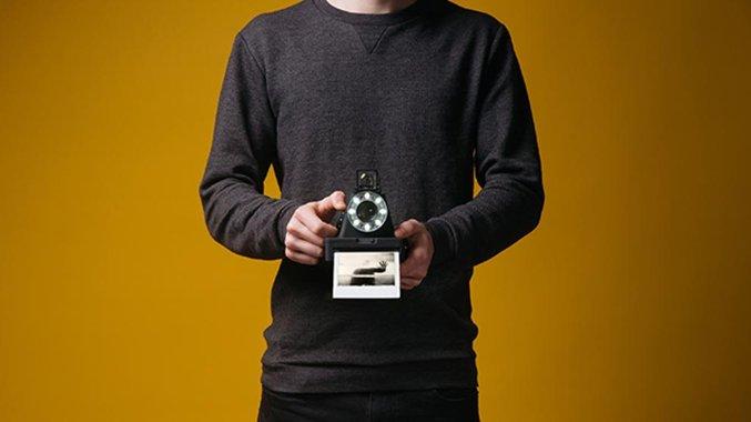 Le istantanee delle Polaroid tornano di moda