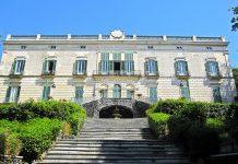 Riaperta Villa Floridiana al Vomero