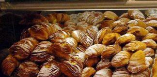 Sequestrati prodotti pasticceria Pezzullo, Frattamaggiore Napoli