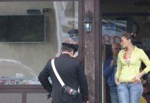 Sparatoria a Giugliano: nel bar presente anche Nina Moric