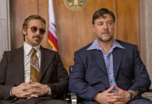 The nice Guys al cinema dal 1 giugno