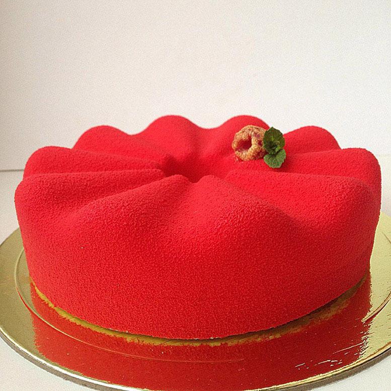 Torte perfette di Olga Noskova