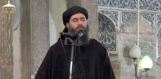 Abu Bakr al Baghdadi morto