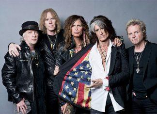Steven Tyler degli Aerosmith dice addio alla band