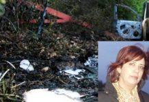 Bellona, Caserta trovatao il corpo di una donna scomparsa
