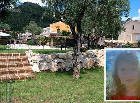 Benevento, Maria bambina trovata morta nella piscina