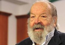 Bud Spencer causa morte