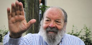 Bud Spencer è morto