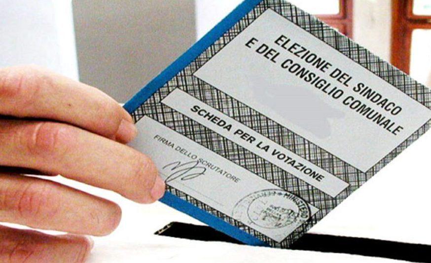 Elezioni comunali 2016: come si vota?