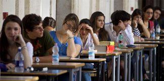 Esami di maturità 2016: seconda prova