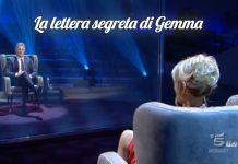 Gemma Galgani, lettera segreta a Giorgio Manetti: speciale uomini e donne