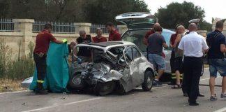 Incidente a Palermo, 4 giugno 2016