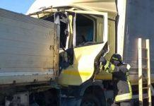 Incidente a Treviso: una vittima e traffico in tilt