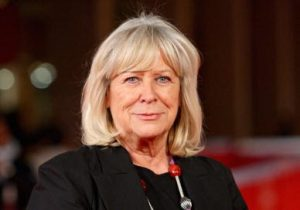Ischia Film Festival: Margarethe Von Trotta