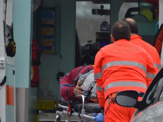 Macerata, Marco Garbuglia morto stroncato da un infarto in campo