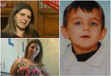Marianna Fabozzi, omicidio figlio Antonio Giglio