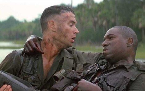 Michael Jace, attore di Forrest Gump, condannato per aver ucciso la moglie