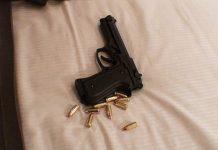 Limatola: 16enne toscano ferisce con un colpo di pistola