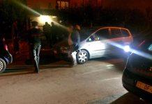Bomba carta contro l'abitazione di Pasquale Napolitano