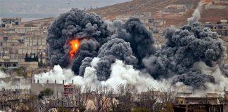 Raid Usa Iraq contro Isis: 250 morti