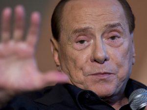 Silvio Berlusconi, salda i debiti di Forza Italia