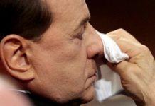 Silvio Berlusconi intervento al cuore