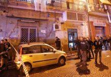 Sparatoria a Napoli, Sanità: esplosi 20 colpi di pistola