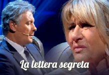 Speciale Uomini e Donne: la lettera di Gemma a Giorgio Manetti