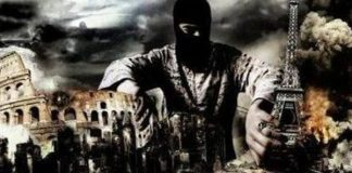 Allarme attentato Roma Isis