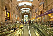 Allarme bomba, stazione centrale Milano