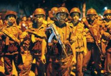 Attacco Isis, terroristi: in ostaggio 7 italiani