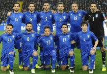 Euro 2016: Italia Germania in lutto