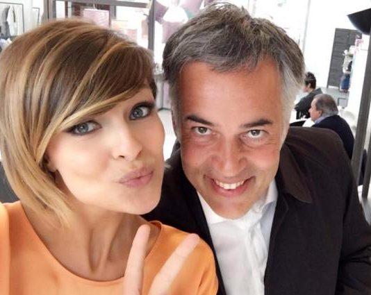 Incidente ferroviario Bari: Cristina Chiabotto e Maurizio Pisani
