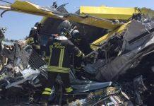 Incidente ferroviario in Puglia: responsabilità dei capistazione