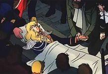 La morte di Lady Oscar: anniversario rivoluzione francese