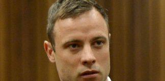 Oscar Pistorius condannato a 5 anni di carcere