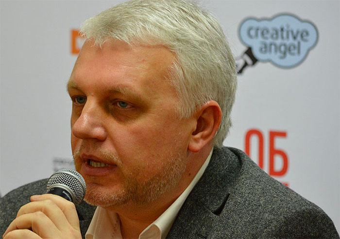Attentato in Ucraina: ucciso il giornalista Pavel Sheremet