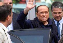Berlusconi, riabilitazione e stato di salute
