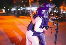 Sparatoria a Dacca: 20 ostaggi, rivendicazione Isis